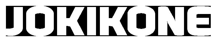 Jokikone logo
